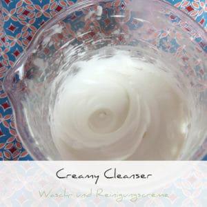 Creamy Cleanser Wasch- & Reinigungscreme | Schwatz Katz