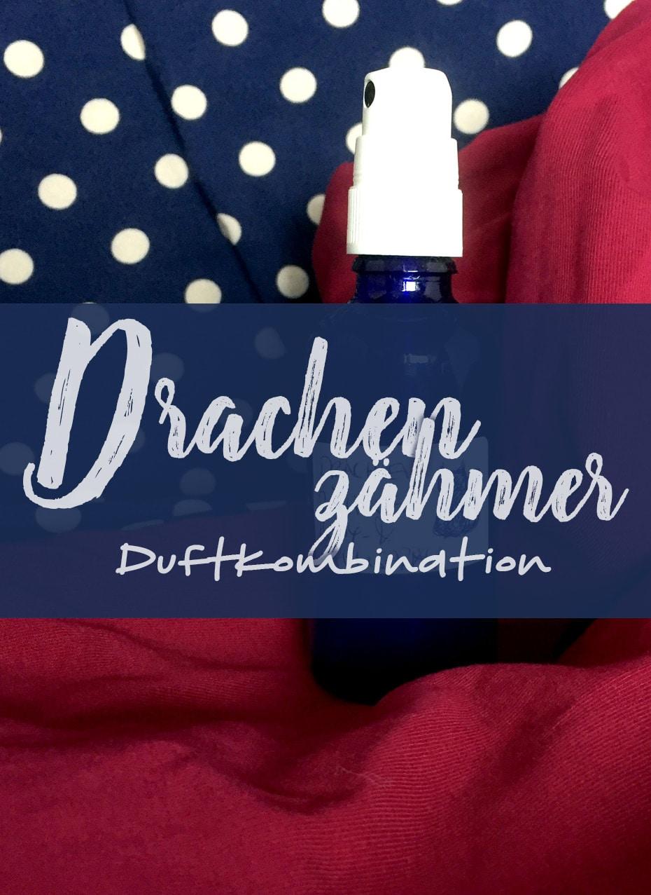 Duftkomposition »Drachenzähmer« (unisex) | Schwatz Katz