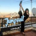 Sallie Jumpsuit von Closet Case Files