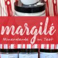 margilé Mineralerde von Sarenius im Test