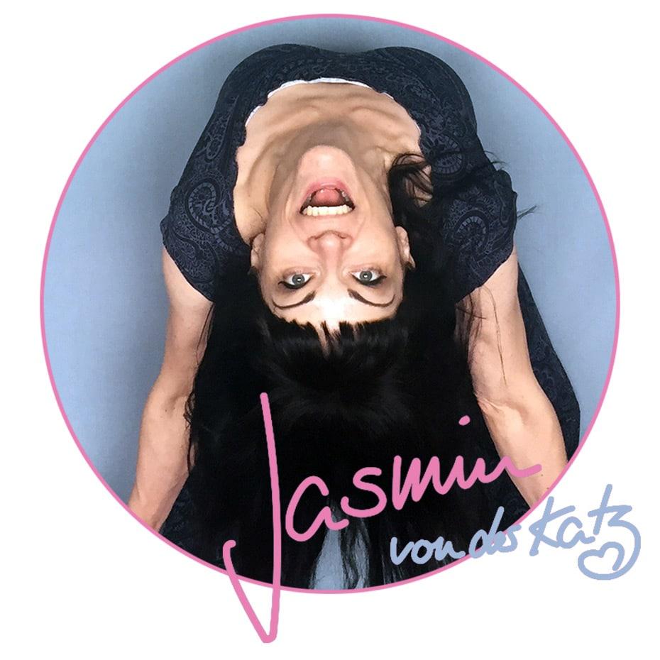 Jasmin von SchwatzKatz