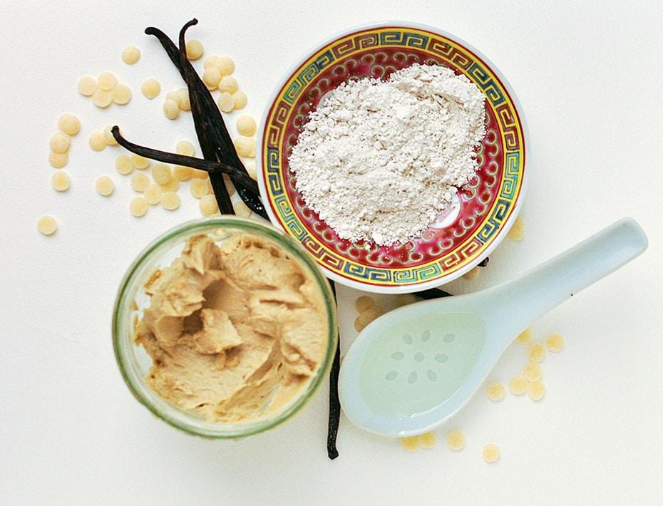 Alufreies Vanille Creme Deo ohne Natron | Schwatz Katz