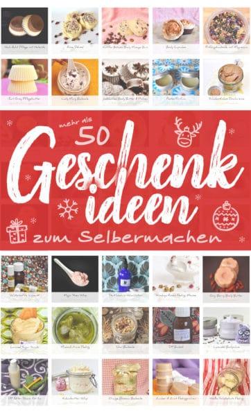 Mehr als 50 Geschenkideen zum Selbermachen | Schwatz Katz