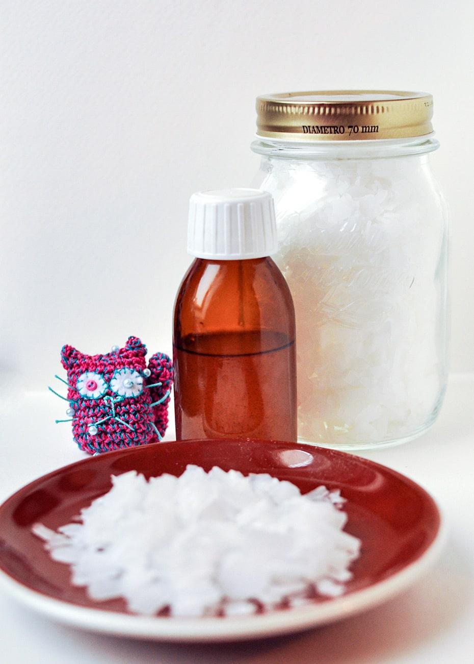 »Nase Frei« Badeölkonzentrat gegen Erkältungsbeschwerden | Schwatz Katz