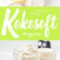 »Kokosoft Lemon« Kokos Bodywhip mit Zitronenduft | Schwatz Katz