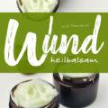 Wundheilbalsam mit wertvollem Tamanuöl | Schwatz Katz