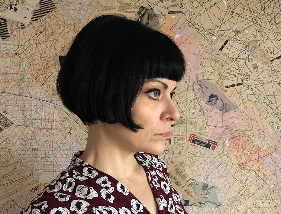 "Seamwork Leonora, neue Frisur & das ""Capsule Wardrobe"" Problem | Schwatz Katz"