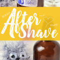 Easy After Shave mit Lieblingsduft