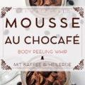 Mousse au Chocafé Peeling Whip