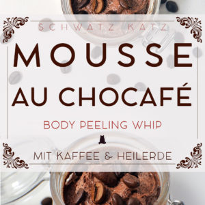 Mousse au Chocafé Peeling Whip | Schwatz Katz