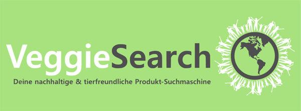 Veggie Search Suchmaschine