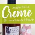 Creme gegen Akne & unreine Haut | Schwatz Katz