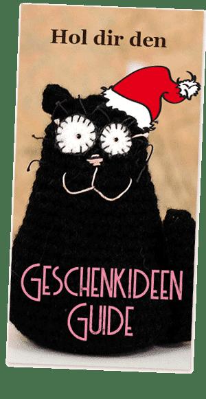 Schwatz Katz Geschenkideen Guide