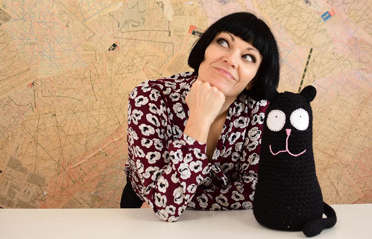 jasmin Schneider von der Katz