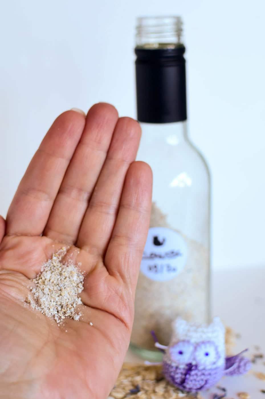 Quarantäne Special: Cleanser aus Trockenzutaten | Schwatz Katz