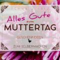 28 DIY Geschenkideen zum Muttertag | Schwatz Katz
