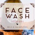 Face Wash »Softie Eyes Reloaded« | Schwatz Katz