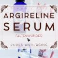 Argireline Serum selbermachen »Faltenwunder«