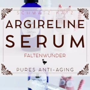 »Faltenwunder« Argireline Serum selbermachen | Schwatz Katz