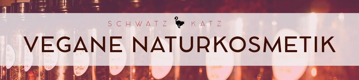 Schwatz Katz Vegane Naturkosmetik