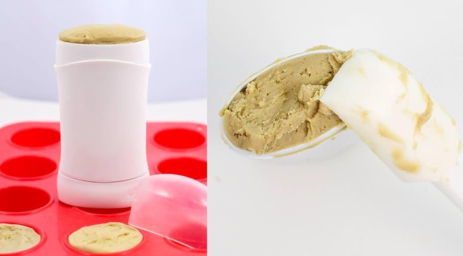 Festes Deo »French Vanilla« verpackungsfrei oder als Stick | Schwatz Katz