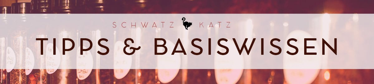 Tipps & Basiswissen | Schwatz Katz
