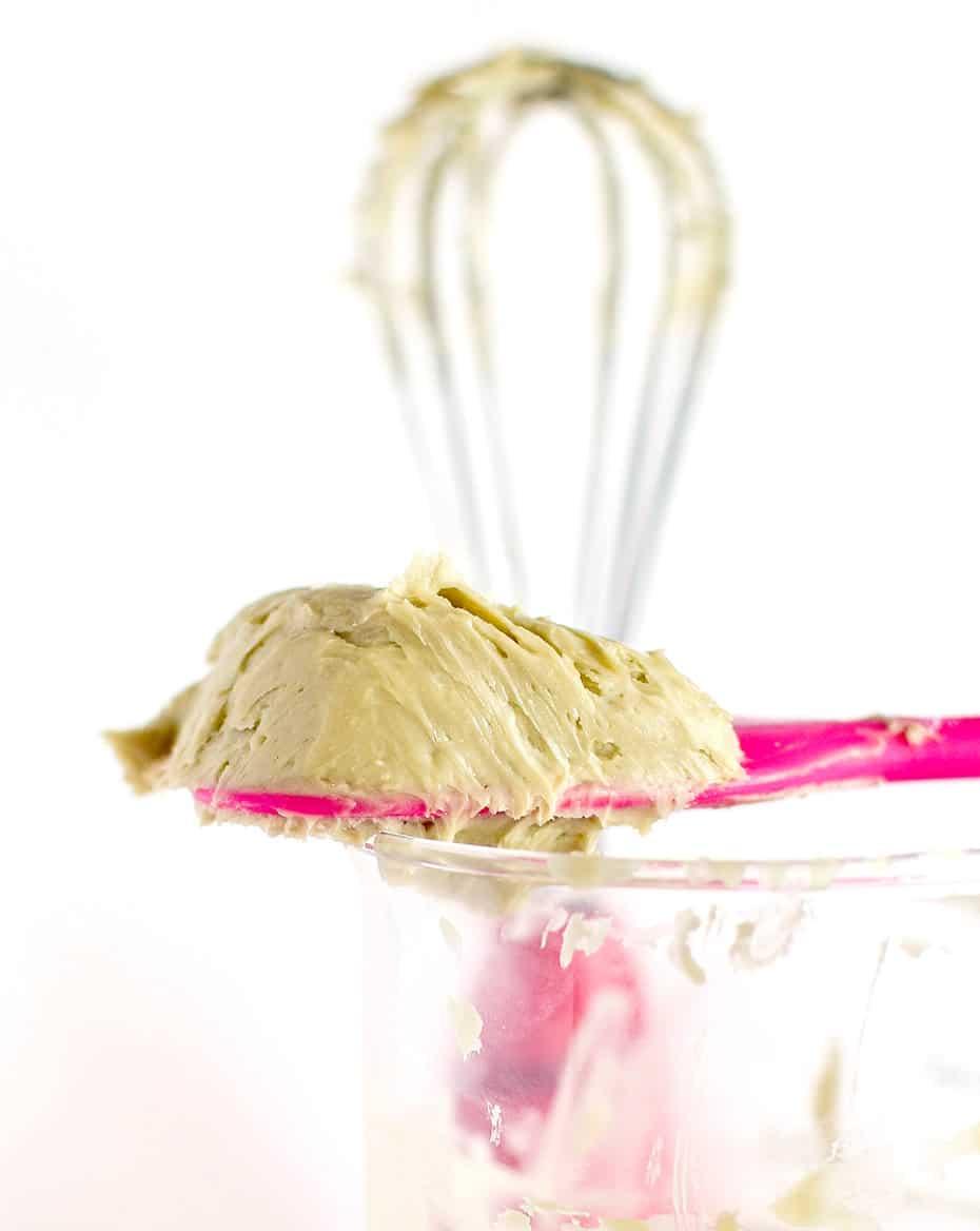 Deocreme ohne Natron »Lavender-Rose« | Schwatz Katz